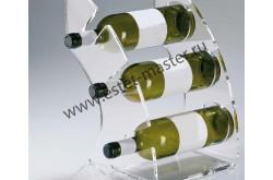 Подставка под вино тип 7. Нажмите для подробной информации