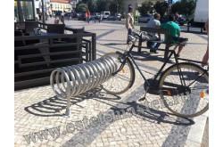 Стоянки для велосипедов
