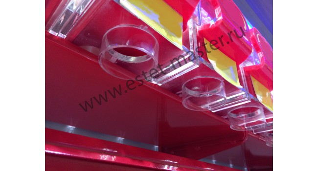 Контейнеры под конфеты карамель тип 3