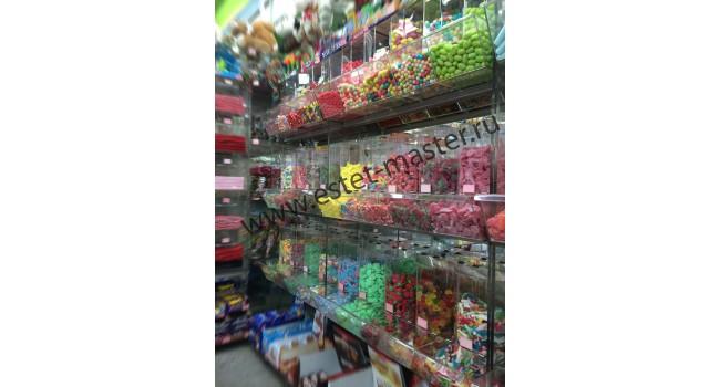 Контейнеры под конфеты тип 4