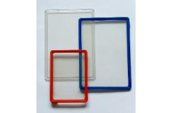 БП 50 Рамка пластиковая для информации. Нажмите для подробной информации