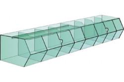 КН Блок контейнеров для сыпучих товаров. Нажмите для подробной информации
