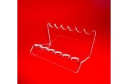 ПК 10 Подставка под блеск для губ наклонная. Нажмите для подробной информации