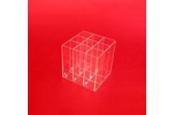 ПК 15 Подставка под карандаши в форме куба. Нажмите для подробной информации