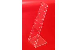 """ЮС 11 Подставка под серьги """"пирамида"""". Нажмите для подробной информации"""