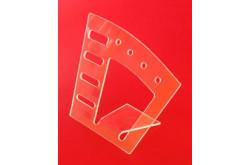 ЮС 20 Подставка под кольца и серьги на 4 вида. Нажмите для подробной информации